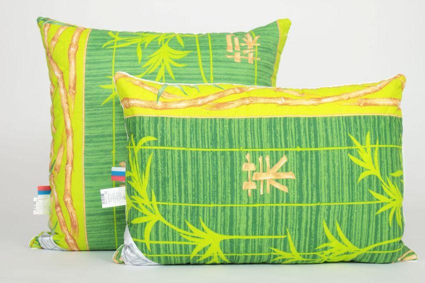 бамбуковые подушки идеи
