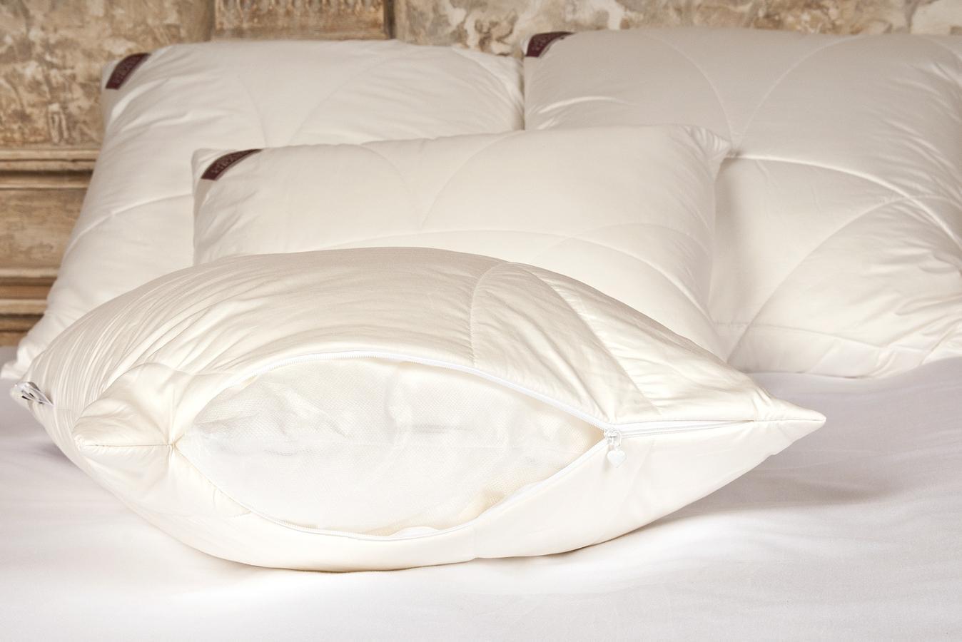 бамбуковые подушки оформление