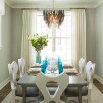 белые шторы в гостиной фото вариантов
