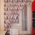 Как правильно и красиво вешать тюль и шторы идеи фото