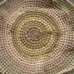 вязаные коврики крючком фото декор