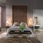 прикроватные классические коврики для спальни виды