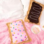 подушка пончик оформление идеи