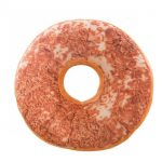 подушка пончик варианты