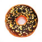 подушка пончик варианты фото