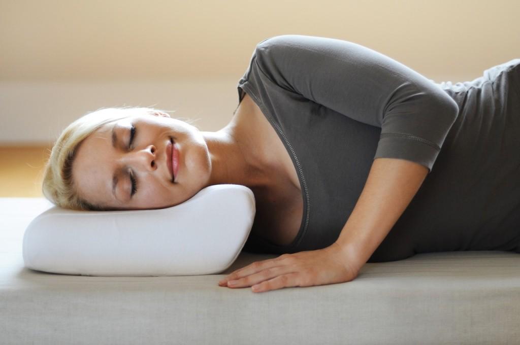 подушка с эффектом памяти идеи дизайна