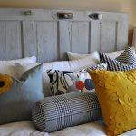подушка валик фото виды