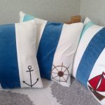 подушки игрушки для детей идеи декор