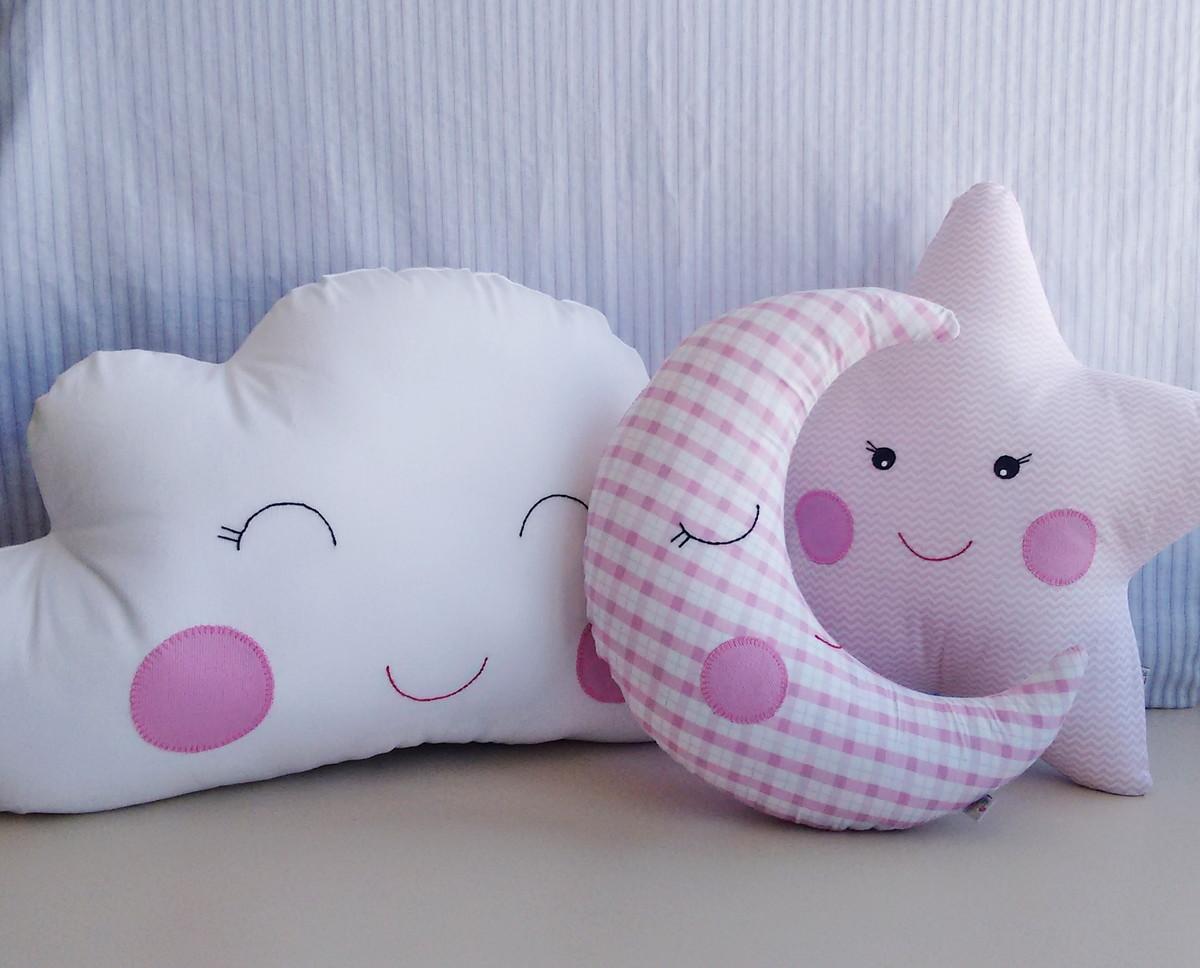 подушки игрушки идеи оформления