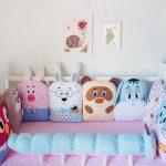 подушки игрушки для детей идеи