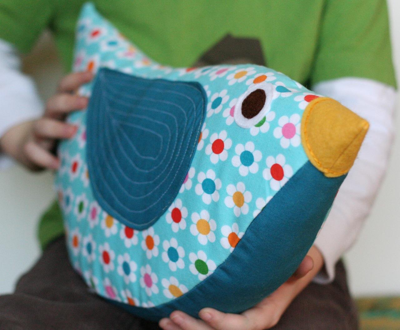 подушки игрушки идеи дизайна