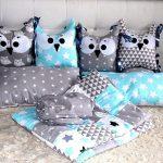 подушки игрушки совы