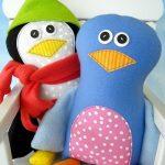 подушки игрушки варианты идеи