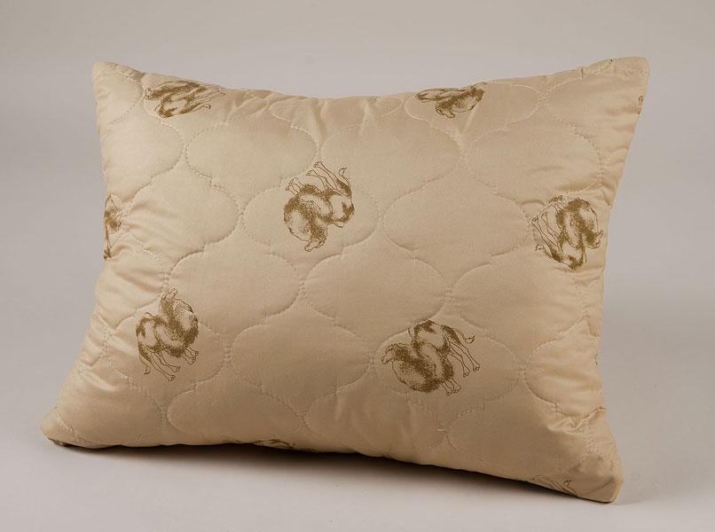 подушки из верблюжьей шерсти дизайн