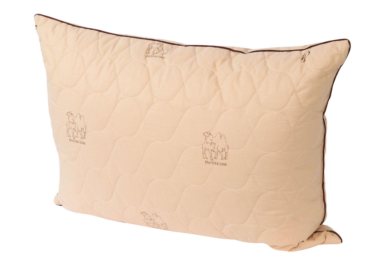 подушки из верблюжьей шерсти фото дизайна