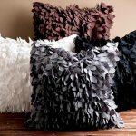 подушки своими руками фото декора