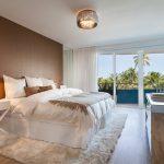 прикроватные классические коврики для спальни фото оформления