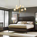 прикроватные классические коврики для спальни интерьер идеи