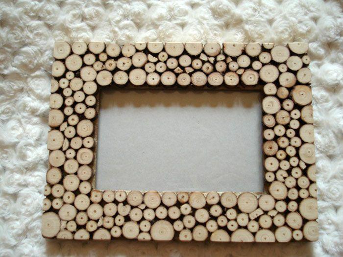рамка для картины идеи фото