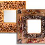 рамка для картины из подручных материалов дизайн фото
