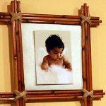 рамка для картины из подручных материалов фото оформления