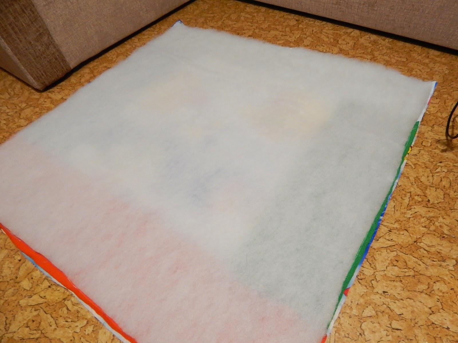 развивающий коврик для детей основа