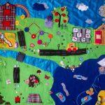 развивающий коврик для детей фото вариантов