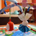 развивающий коврик для детей идеи дизайн