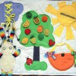 развивающий коврик для детей своими руками дизайн