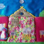 развивающий коврик для детей своими руками фото идеи