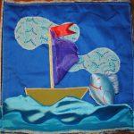 развивающий коврик для детей своими руками виды фото