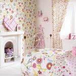 шторы в детскую комнату для девочки дизайн фото