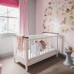 шторы в детскую комнату для девочки идеи дизайна