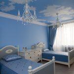 шторы в детскую комнату для девочки обзор идеи