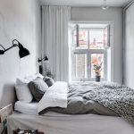 шторы в спальню фото вариантов