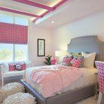 шторы в комнату девочек фото декора