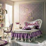 шторы в детскую комнату для девочки фото варианты
