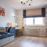 шторы в детскую комнату для мальчика дизайн фото