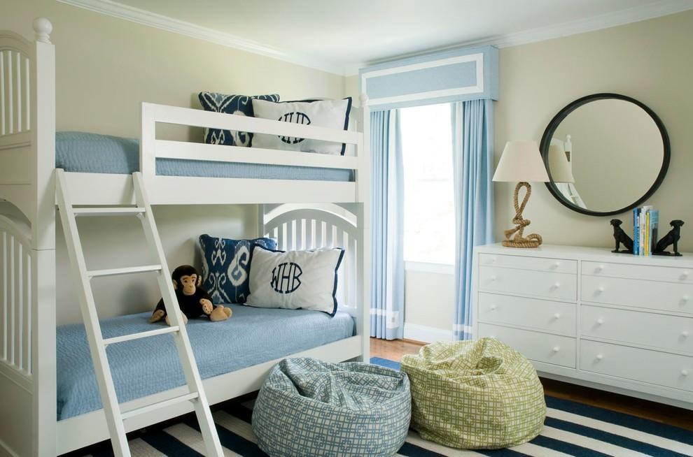 шторы в детскую комнату для мальчика идеи декор