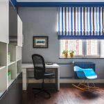 шторы в детскую комнату для мальчика идеи дизайн