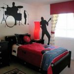 шторы в комнату мальчика фото