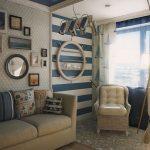 шторы в детскую комнату для мальчика идеи дизайна