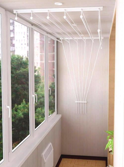 сушилка на балкон