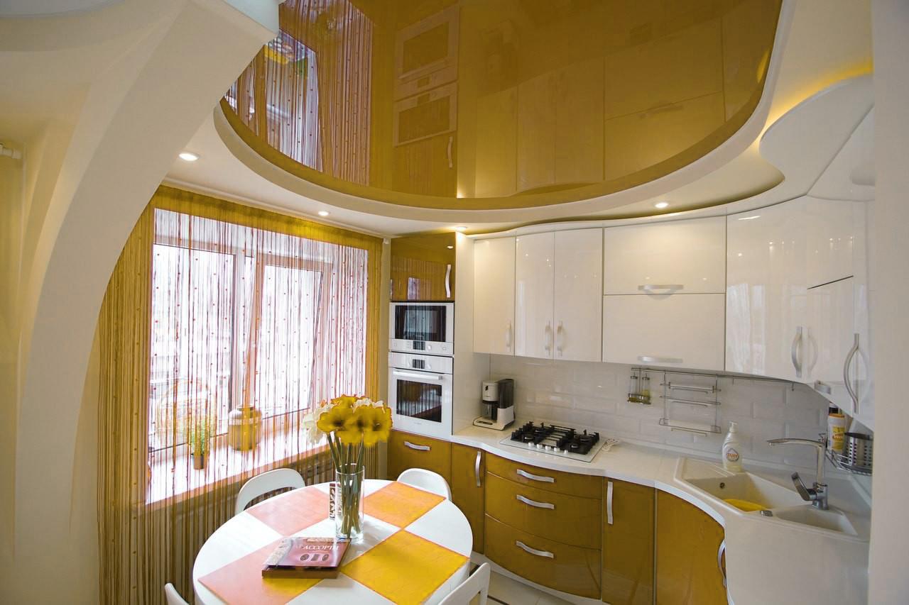 желтые шторы идеи интерьер