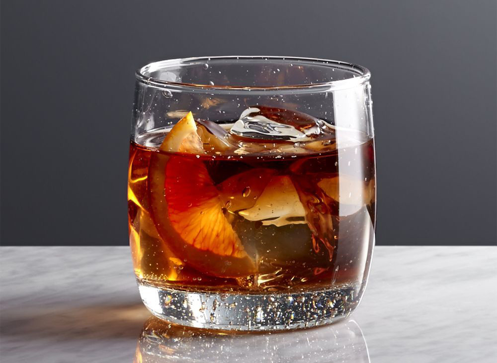 Бокал Old Fashioned