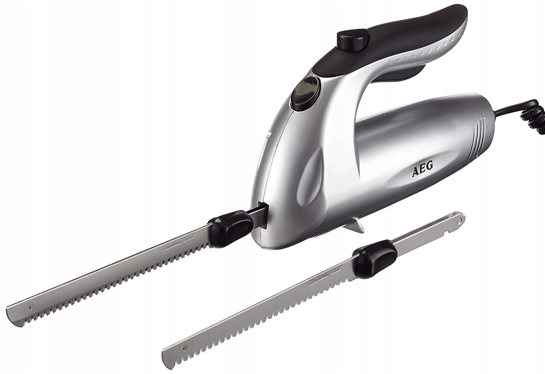 электрический нож стальной