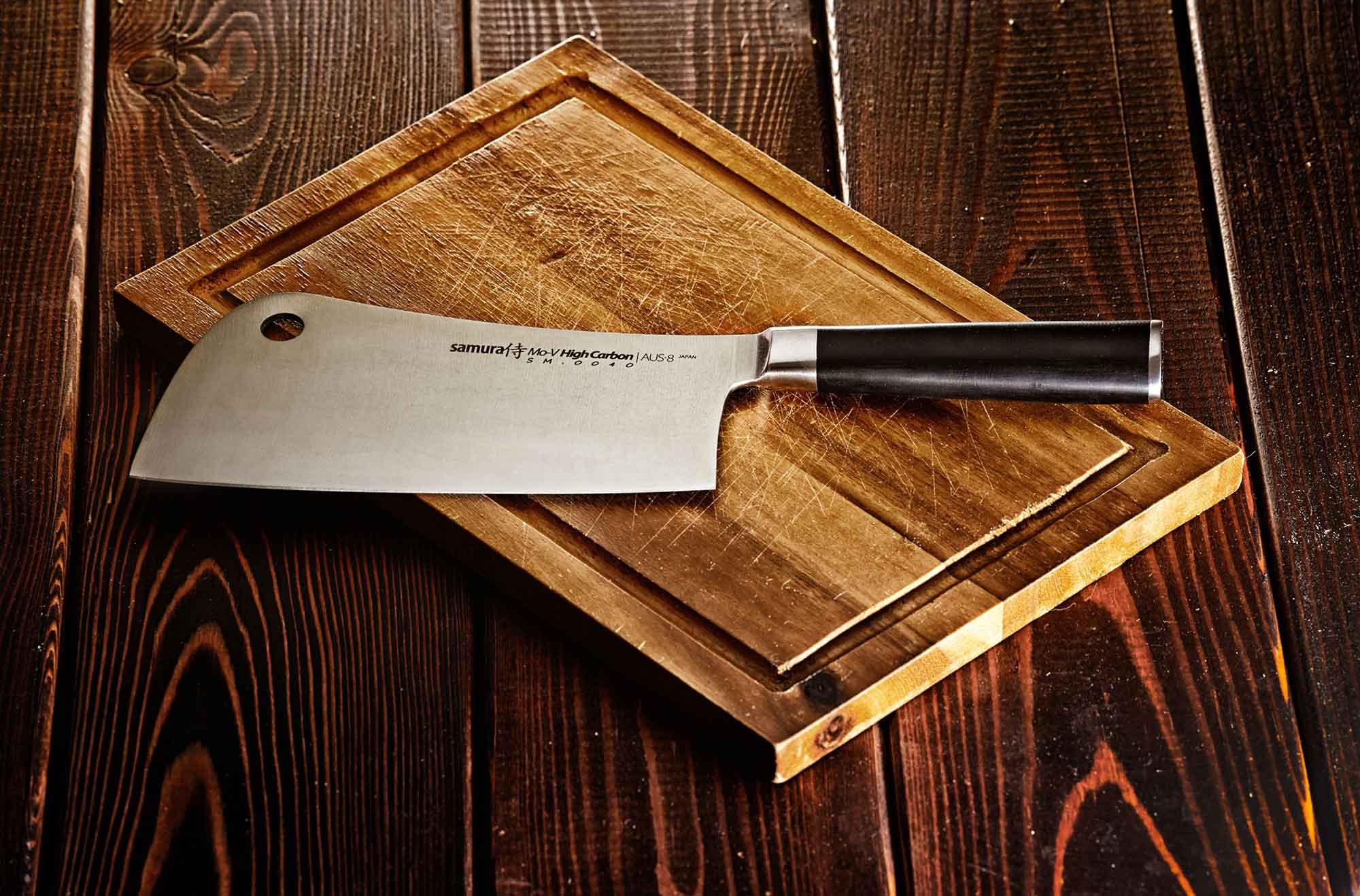 нож топорик