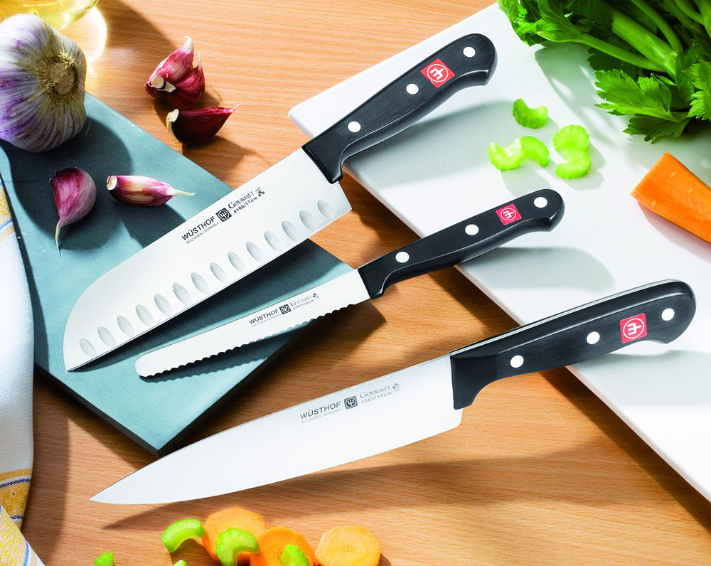 немецкие ножи