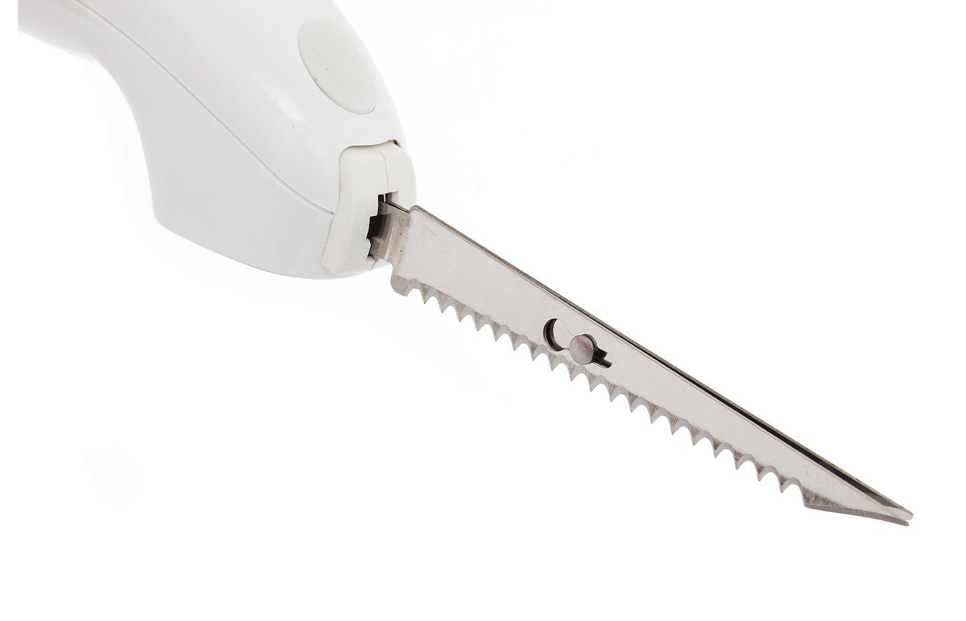 режущая часть ножа