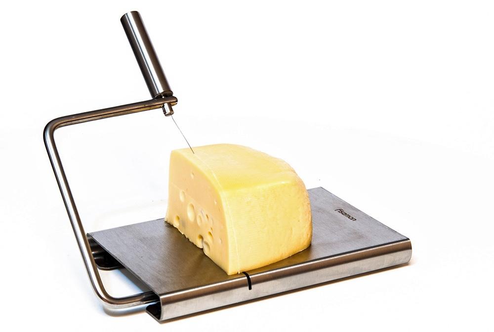 рычажный нож для сыра фото
